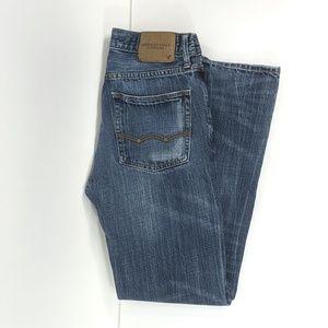 American Eagle Original Boot Mens 28 x 30 Jeans
